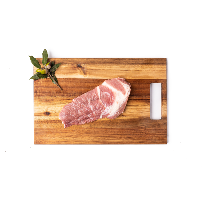 Secreto - Txerri sekretoa, Ezkurtxerri Basque Porks